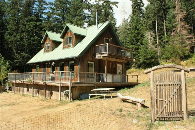 795 White Beach Rd, Orcas Island, WA 98280 (#1187231) :: Ben Kinney Real Estate Team