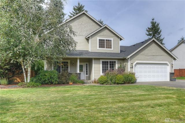 4848 82nd Ave SE, Olympia, WA 98501 (#1187352) :: Northwest Home Team Realty, LLC