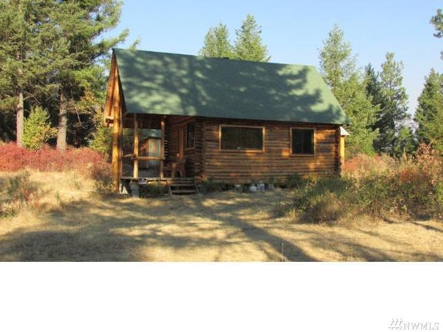 0 Tonasket Creek Rd, Curlew, WA 99118 (#1187428) :: Brandon Nelson Partners