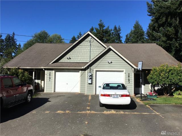 26191-26193 NE Barrett Rd, Kingston, WA 98346 (#1187469) :: Mike & Sandi Nelson Real Estate