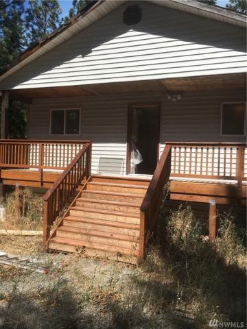 560 Hawk Haven Rd, Cle Elum, WA 98922 (#1187481) :: Ben Kinney Real Estate Team