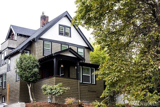 414 N D St, Tacoma, WA 98403 (#1187483) :: Ben Kinney Real Estate Team