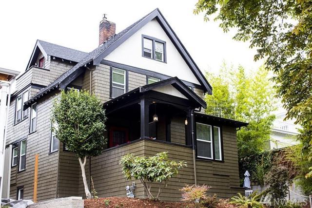 414 N D St, Tacoma, WA 98403 (#1187556) :: Ben Kinney Real Estate Team
