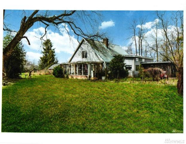 11931 Sr 530 Ne, Arlington, WA 98223 (#1187640) :: Ben Kinney Real Estate Team