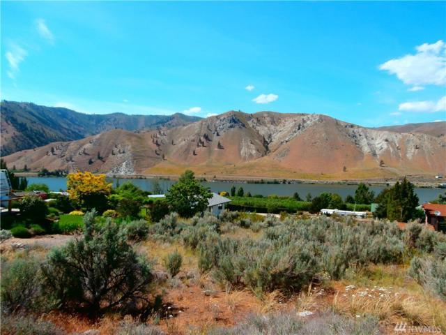 105 Crestview Dr, Orondo, WA 98843 (#1187683) :: Ben Kinney Real Estate Team