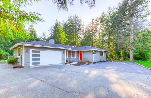 8612 State Route 302 NW, Gig Harbor, WA 98329 (#1187719) :: Ben Kinney Real Estate Team