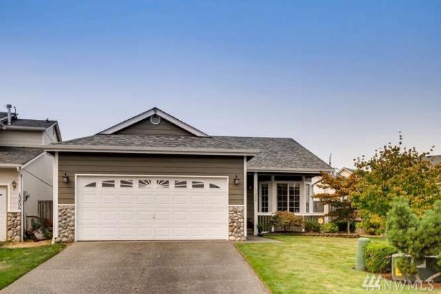 13402 68th Av Ct E, Puyallup, WA 98373 (#1187723) :: Ben Kinney Real Estate Team