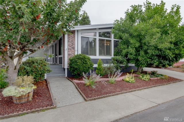 2500 S 370th St #83, Federal Way, WA 98003 (#1187787) :: Ben Kinney Real Estate Team