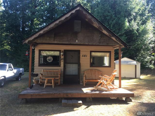 581 Forest Dr, Brinnon, WA 98320 (#1187861) :: Ben Kinney Real Estate Team