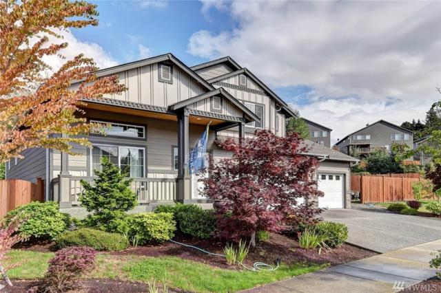 1431 71st Ave SE, Lake Stevens, WA 98258 (#1187887) :: Ben Kinney Real Estate Team