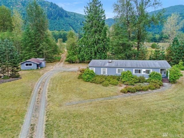 5440 State Highway 508, Morton, WA 98356 (#1188098) :: Ben Kinney Real Estate Team