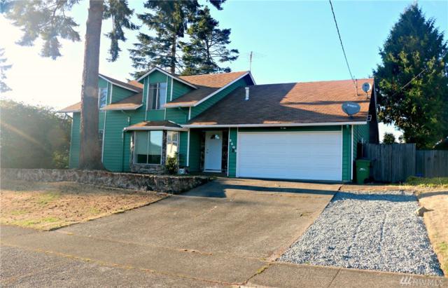 2605 Forest Ridge Dr SE, Auburn, WA 98002 (#1188113) :: Keller Williams Realty
