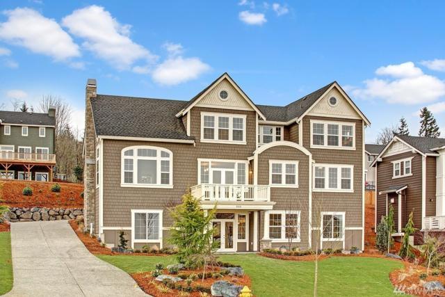 10048 NE 162nd  (Homesite 66) St, Bothell, WA 98011 (#1188183) :: The DiBello Real Estate Group