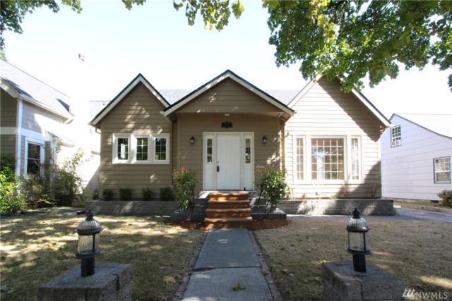 1614 23rd Ave, Longview, WA 98632 (#1188301) :: Ben Kinney Real Estate Team