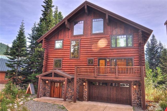 6 Summit Wy, Snoqualmie Pass, WA 98068 (#1188368) :: Ben Kinney Real Estate Team