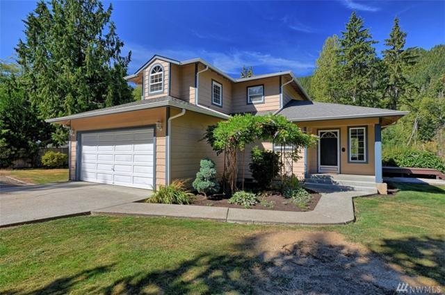 16929 Jim Creek Rd, Arlington, WA 98223 (#1188398) :: Ben Kinney Real Estate Team