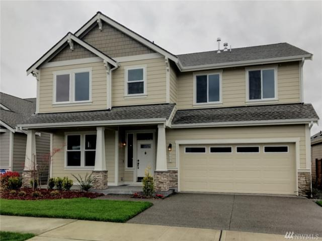 9630 6th Ave SE, Lacey, WA 98513 (#1188451) :: Ben Kinney Real Estate Team