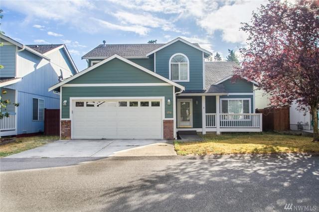 5758 Gateway Lane NE, Bremerton, WA 98311 (#1188464) :: Ben Kinney Real Estate Team
