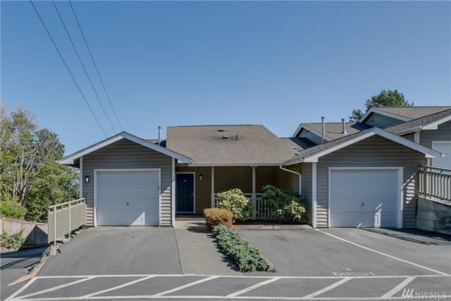 901-E Marine View Dr #207, Everett, WA 98201 (#1188480) :: Windermere Real Estate/East