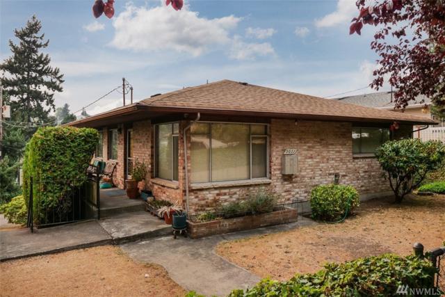 5051 38 Ave SW, Seattle, WA 98126 (#1188488) :: Ben Kinney Real Estate Team