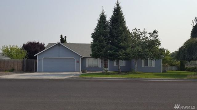 806 2nd Avenue SE, Ephrata, WA 98823 (#1188572) :: Ben Kinney Real Estate Team