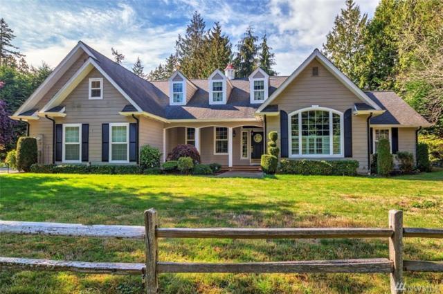 512 Highland Dr, Port Ludlow, WA 98365 (#1188573) :: Mike & Sandi Nelson Real Estate