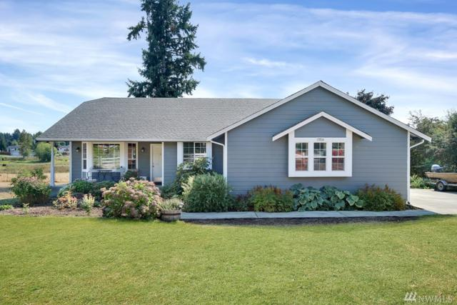 13806 218th St E, Graham, WA 98338 (#1188611) :: Ben Kinney Real Estate Team