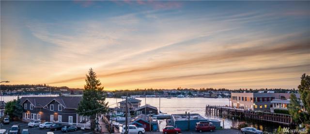 2728 Fairview Ave E #304, Seattle, WA 98102 (#1188746) :: Keller Williams - Shook Home Group