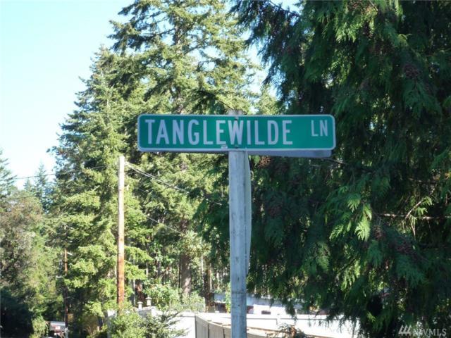 0-Lot 61 Tanglewilde Lane, Freeland, WA 98249 (#1188838) :: Ben Kinney Real Estate Team