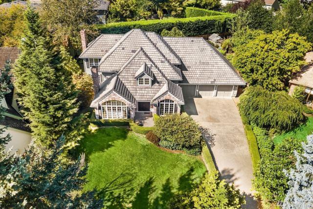 8844 SE 74th Place, Mercer Island, WA 98040 (#1189024) :: Keller Williams Realty Greater Seattle