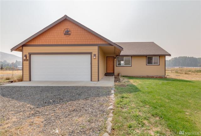 242 Rocky River Rd, Ellensburg, WA 98926 (#1189055) :: Ben Kinney Real Estate Team