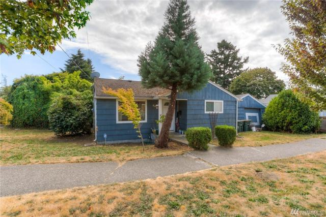 Seattle, WA 98136 :: Ben Kinney Real Estate Team