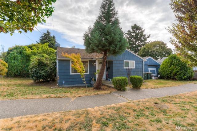 Seattle, WA 98136 :: Beach & Blvd Real Estate Group