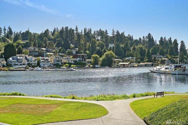 101 101st Ave SE B-201, Bellevue, WA 98004 (#1189075) :: Ben Kinney Real Estate Team