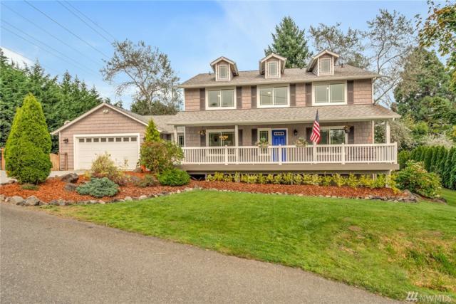 1062 NW Sherman Hill Rd, Poulsbo, WA 98370 (#1189128) :: Ben Kinney Real Estate Team