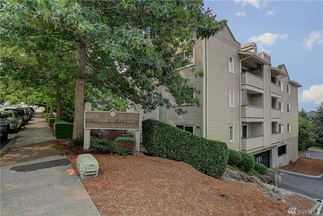 12903 SE 38th St #110, Bellevue, WA 98006 (#1189153) :: Ben Kinney Real Estate Team
