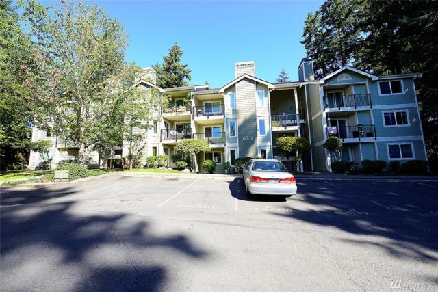 6531 200th St SW #103, Lynnwood, WA 98036 (#1189174) :: Ben Kinney Real Estate Team