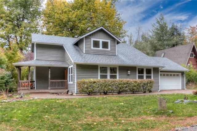 44720 SE 71st St, Snoqualmie, WA 98065 (#1189185) :: Ben Kinney Real Estate Team