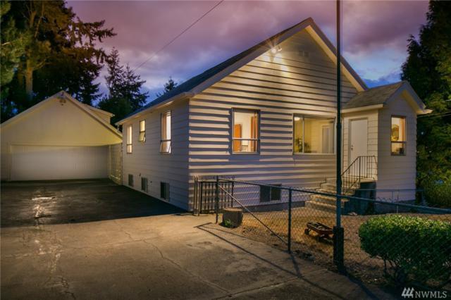 1827 SW 112th St, Burien, WA 98146 (#1189256) :: Ben Kinney Real Estate Team
