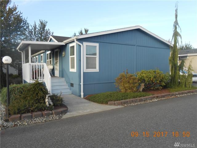 14727 43rd Ave NE #101, Marysville, WA 98271 (#1189279) :: Real Estate Solutions Group