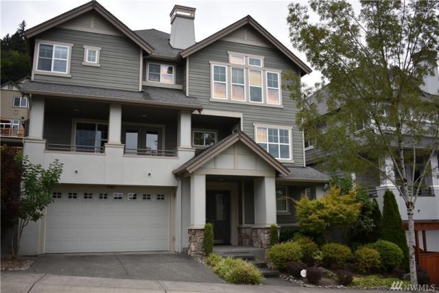 781 Lingering Pine Dr NW, Issaquah, WA 98027 (#1189307) :: Ben Kinney Real Estate Team