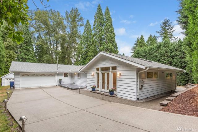 22919 61st Ave SE, Woodinville, WA 98072 (#1189367) :: Real Estate Solutions Group