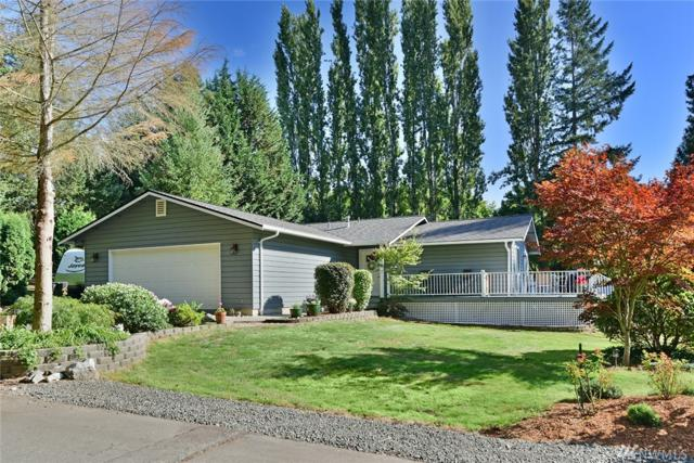 7143 Tracyton Blvd NW, Bremerton, WA 98311 (#1189416) :: Ben Kinney Real Estate Team
