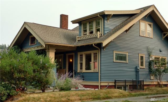 215 Maple Park Ave SE, Olympia, WA 98501 (#1189481) :: Ben Kinney Real Estate Team