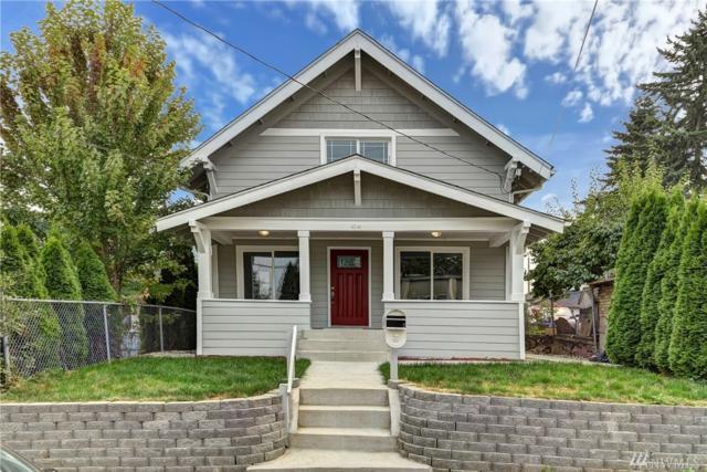 4241 S Mead St, Seattle, WA 98118 (#1189501) :: Ben Kinney Real Estate Team