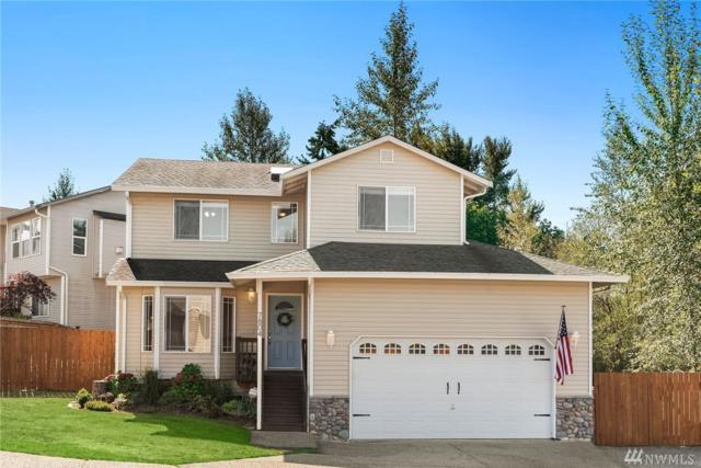 7804 67th St NE, Marysville, WA 98270 (#1189525) :: Ben Kinney Real Estate Team