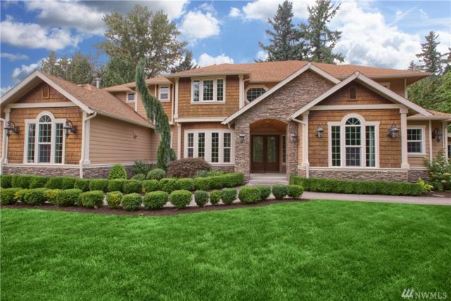 17918 83rd Ave SE, Snohomish, WA 98296 (#1189702) :: Ben Kinney Real Estate Team