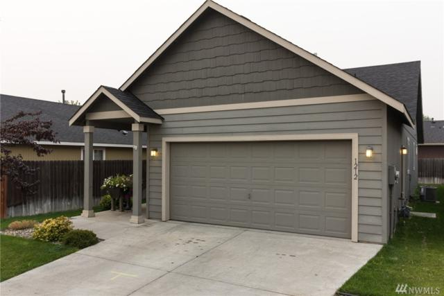 1212 SW Carver St, College Place, WA 99324 (#1189751) :: Ben Kinney Real Estate Team