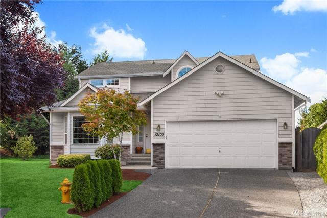 12100 SE 38th Place, Bellevue, WA 98006 (#1189884) :: Tribeca NW Real Estate