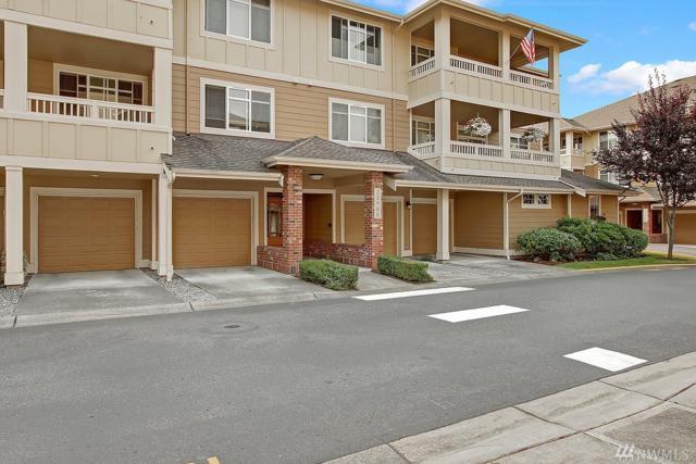 23908 NE 115th Lane #101, Redmond, WA 98053 (#1189972) :: Ben Kinney Real Estate Team